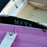 Maya name taken?