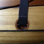 Deck tie-downs